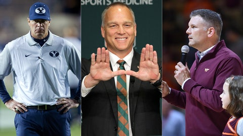Will Coastal coaching changes pay immediate dividends?