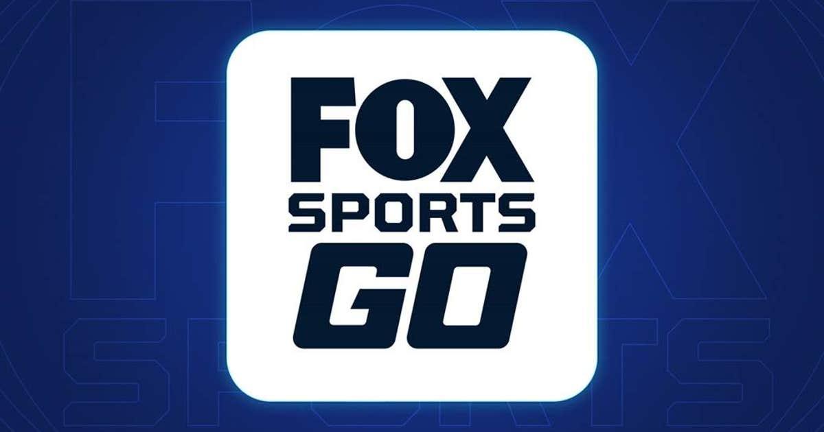Stream Acc And Hawks Games On The Fox Sports Go App Fox