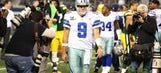 Tony Romo is Eli Manning without the rings (and 4 other thoughts from a good, not great, career)
