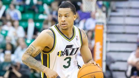Trey Burke/Utah Jazz