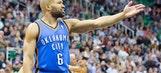 Report: Derek Fisher finalizing deal to coach Knicks