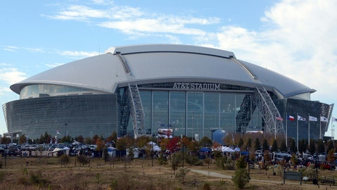 The Dallas Cowboys have won as many home playoff games in their history (19) as the Detroit Lions have played in overall (19), dating back to 1935.
