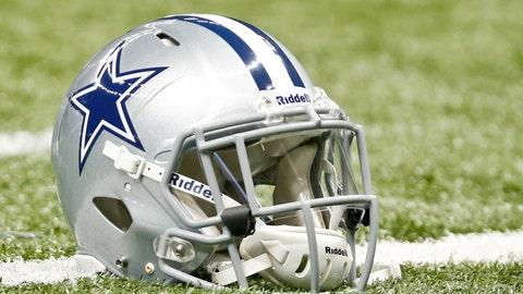 Dallas Cowboys: 1964