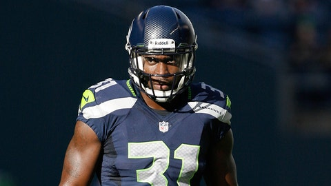 Kam Chancellor, S, Seattle