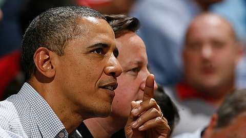 Who will President Obama pick to win?