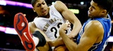 Davis powers Pelicans past Magic
