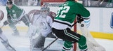 Stars see streak end in tough loss to Avs