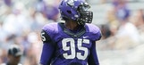 TCU DE Devonte Fields attacked, robbed at home