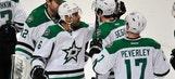 Stars look to build on road win vs. Ducks in Phoenix