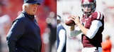 Ex-coach Wade Phillips wants Texans to draft Johnny Manziel