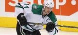 Stars' Jamie Benn duly honored by NHL