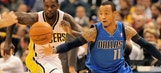 Mavs get gritty thrill-ride win at Indy