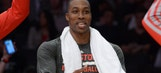 Dwight Howard gets last laugh over Lakers at Staples Center