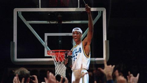 Ed O'Bannon, UCLA, 1995
