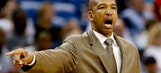 """Pelicans Monty Williams """"Re-Assessing Goals"""" in Near Future"""