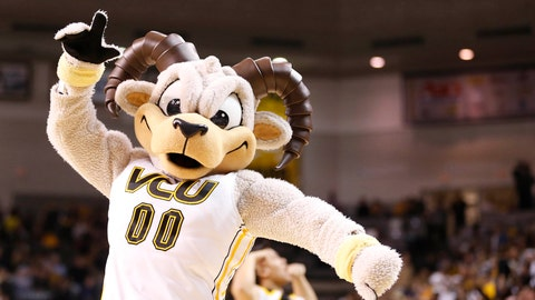Virginia Commonwealth Rams