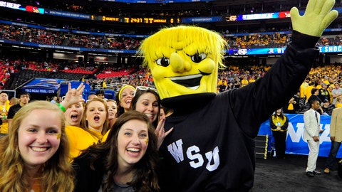 Wichita State Shockers
