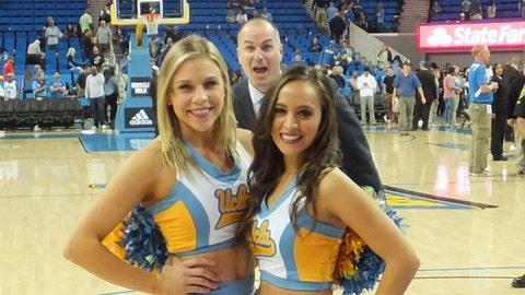 ESPN college basketball analyst Jay Bilas