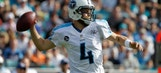 Texans sign QB Fitzpatrick to two-year deal