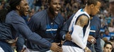 Ellis, Mavs put away Nuggets in 4th for win