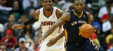 Pelicans' Tyreke Evans Generating His Own Personal March Madness