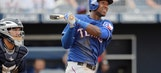 Profar cleared to resume baseball activities