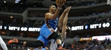 Thunder need to adjust with Westbrook back in the mix