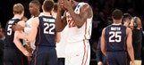 UConn holds off Iowa St in Sweet 16 at MSG