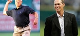 Ryan, Biggio to be battery mates once again