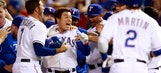 Drama seems to suit Rangers in another walk-off victory