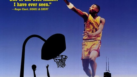 'Hoop Dreams'