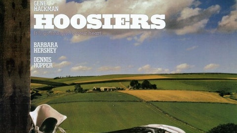 'Hoosiers'