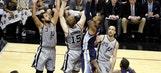 SWIM: Spurs vs. Grizzlies