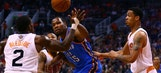 Durant scores 38 points but Suns beat Thunder