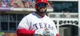 Fielder unfazed by slow start with Rangers