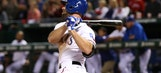 Kouzmanoff comes up big for Rangers in Beltre's absence