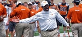 Charlie Strong: Be patient, Texas won't play for national title in 2014