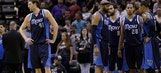 Mavs can't stop Tiago Splitter, Spurs in Game 5