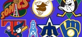 20 Sports Logos That Need to Make a Comeback