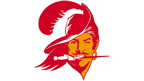 1976-96 Tampa Bay Buccaneers