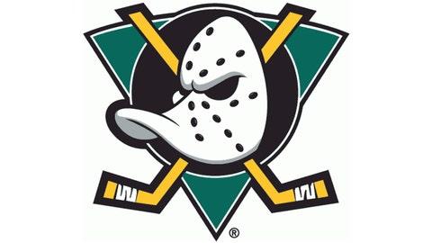 1993-2006 Mighty Ducks of Anaheim