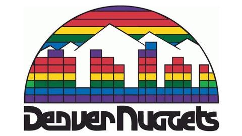 1981-93 Denver Nuggets