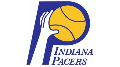 1967-90 Indiana Pacers