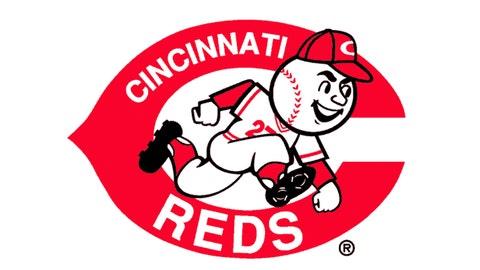 1972-92 Cincinnati Reds