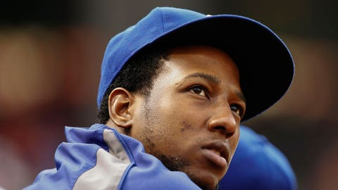 Picking up the slack for Profar