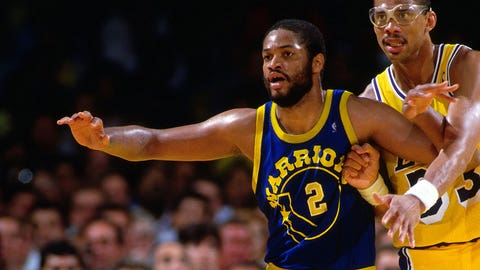 Joe Barry Carroll, 1980 Golden State Warriors