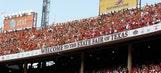 Texas, OU extend Cotton Bowl game to 2025