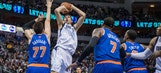 Dirk Nowitzki: 'We'd love to have' Carmelo Anthony in Dallas