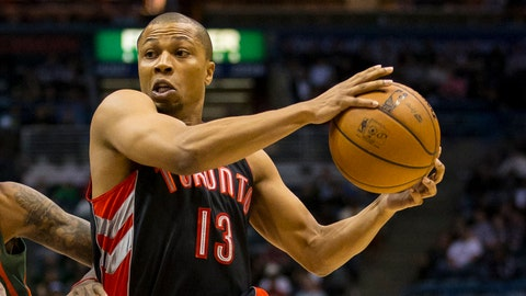 Ex-NBA player Sebastian Telfair arrested on gun charges