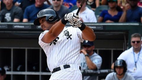 Jose Abreu, 1B, White Sox
